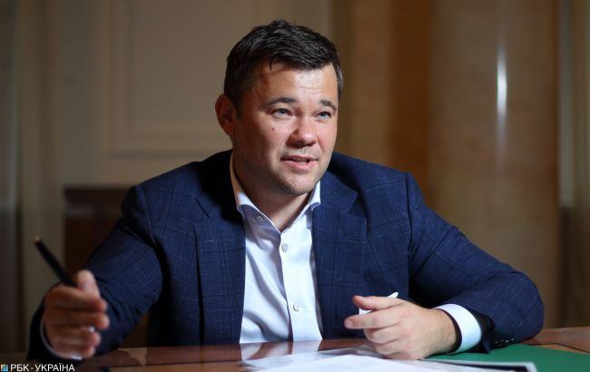 Богдан предлагает региональный статус для русского языка на Донбассе