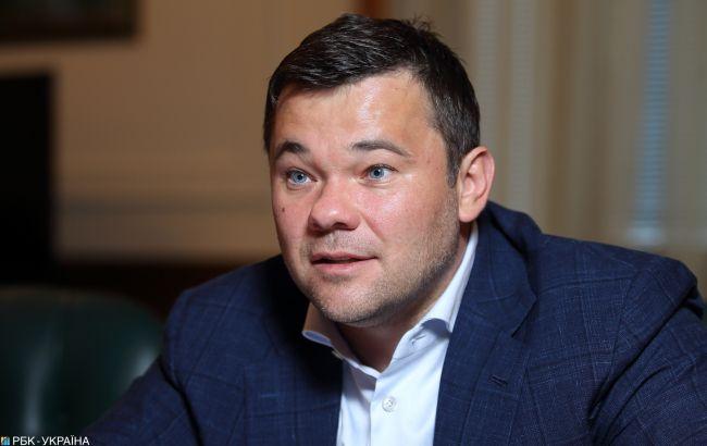 """Богдан поєднував державні посади з роботою адвокатом, - """"Схеми"""""""