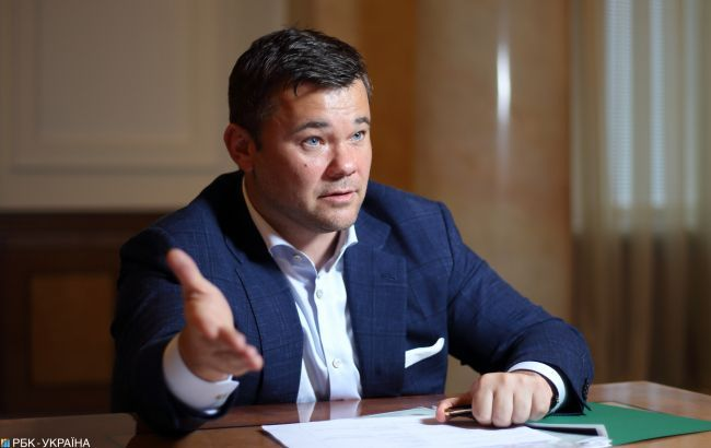 Богдана не пускают в одно из киевских кафе: вход запрещен
