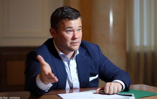 Богдан анонсував місцеві вибори у короткі строки