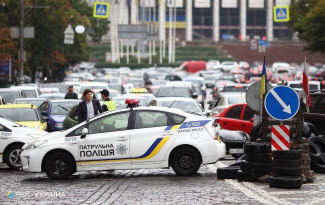 Киев сегодня перекроют из-за Евро Марафона: список улиц