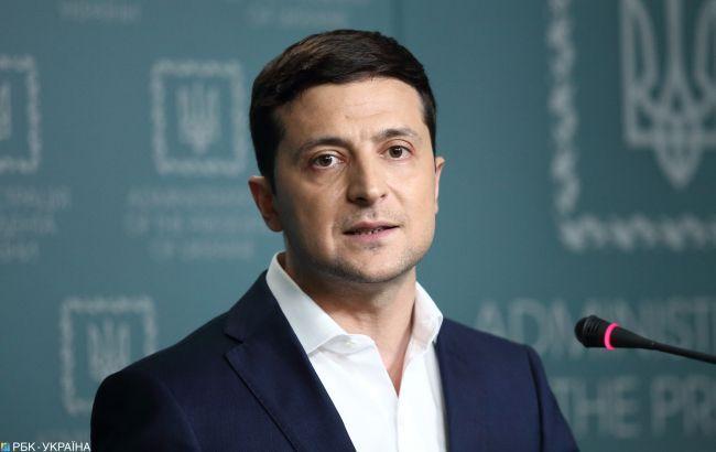 Зеленський звільнив шість голів РДА в Рівненській області