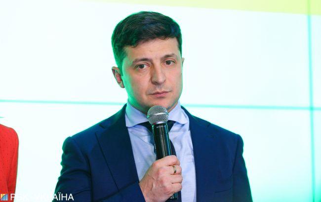 У Зеленского не знают о дебатах в эфире ICTV