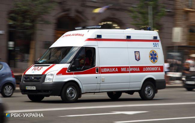 У Полтавській області на перерві помер школяр