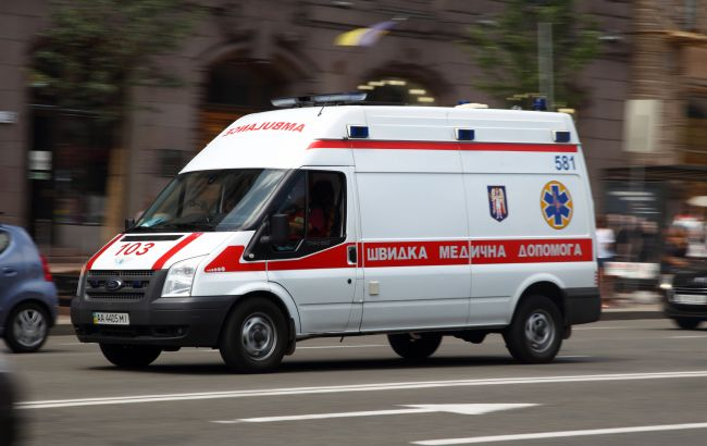 Наглотался бабушкиных таблеток: под Ровно 4-летний мальчик попал в реанимацию