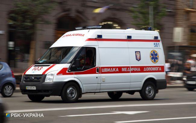 COVID-19 випереджає рак серед офіційних причин смерті в Україні