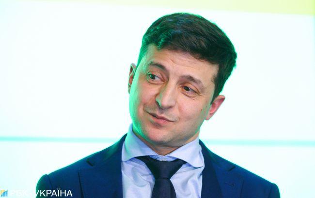 Зеленський запропонував Порошенку здати аналізи в незалежній лабораторії