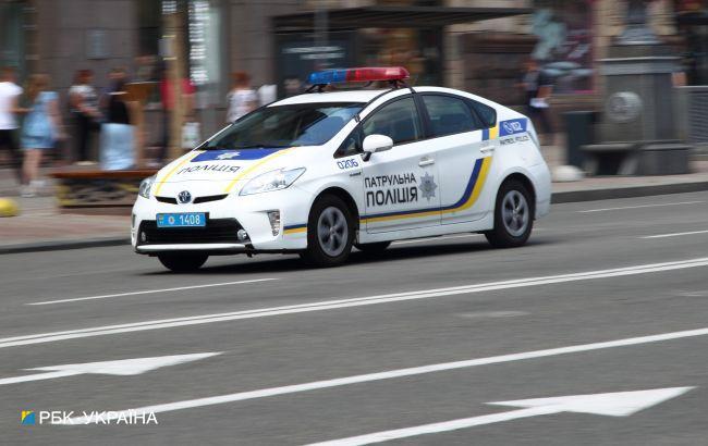 В правительственном квартале Киева ищут взрывчатку