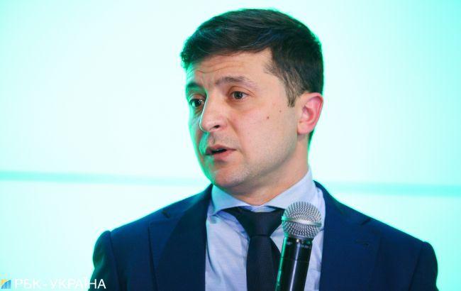 Порівняв Україну з порноактрисою: у Зеленського пояснили скандальний жарт