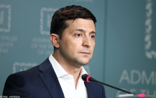 Зеленский поручил Кабмину взять на контроль расследование смертельных ДТП