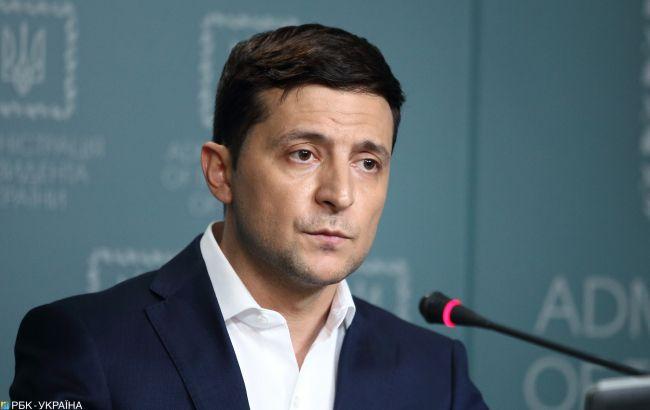 Зеленський звільнив ще 70 голів РДА