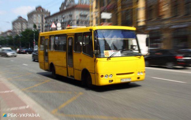 Украинские города повышают цены на проезд в общественном транспорте