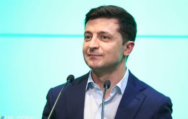 У Зеленського відповіли на публікацію про пентхаус в Криму