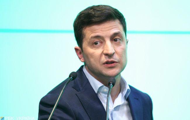 Зеленский выступил с новым обращением к Раде