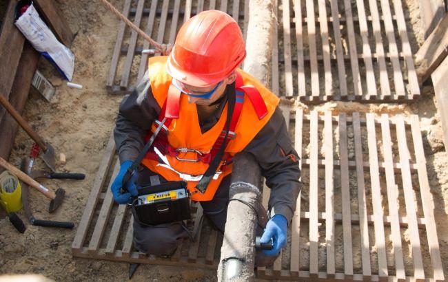 """Специалисты """"Сумыгаз"""" провели приборное обследование 1,5 тысяч км газопроводов"""