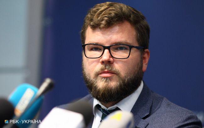 Кабмин согласовал увольнение Кравцова