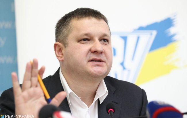 Конгресс региональных властей не будет эффективным, - глава Комитета избирателей