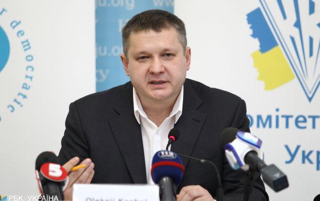 Выборы в Раду побили все рекорды по незаконной агитации, - КИУ