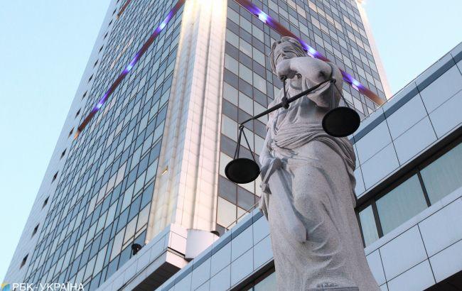 Лига недосмеха: как ломают систему правосудия в Украине