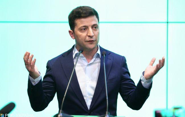 Зеленский просит парламент уволить Луценко, Грицака и Полторака