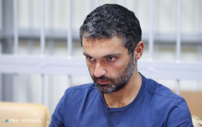 Суд відхилив апеляції прокурора та адвокатівна залог Тамразова