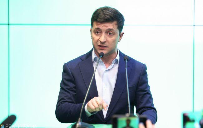 Зеленський призначив представника президента в КСУ