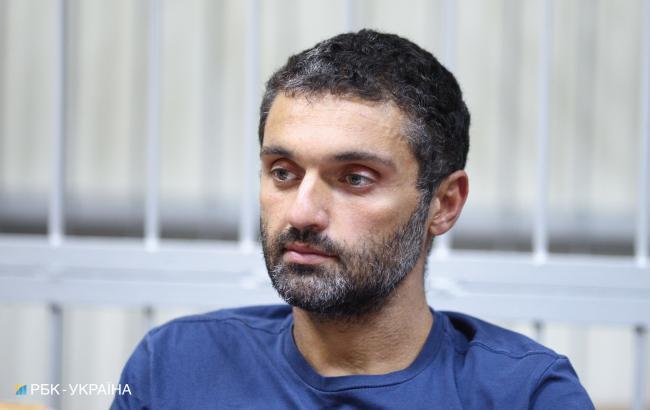 ГПУ запропонувала Тамразову угоду зі слідством