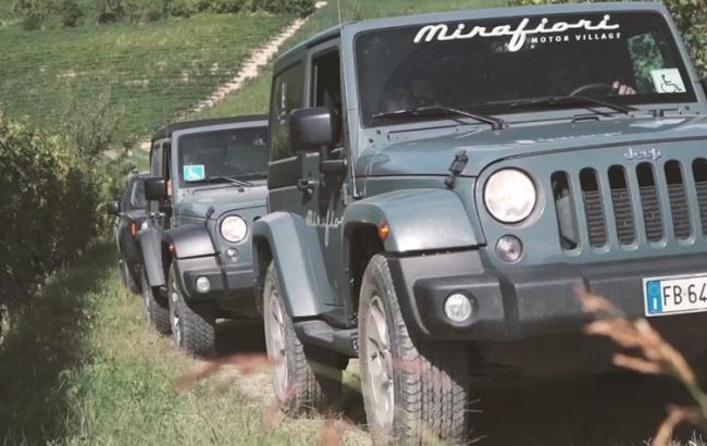 Китайская компания заинтересовалась покупкой Fiat Chrysler, - Reuters