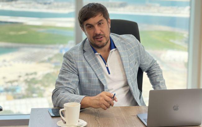 Николай Удянский: Криптовалюты - будущее мирового финансового рынка