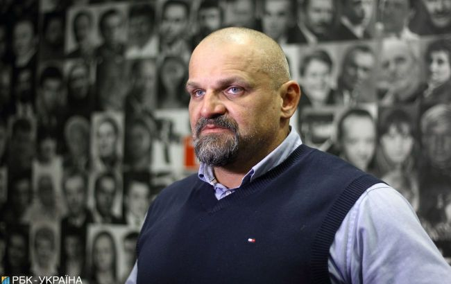 Вирастюк о промежуточных результатах на довыборах в Раду: главное честный результат
