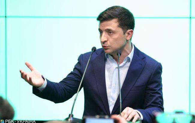Зеленський закликав Кабмін піти у відставку