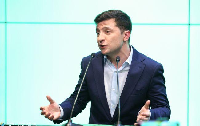 Зеленский может распустить Раду после формирования новой коалиции, - БПП