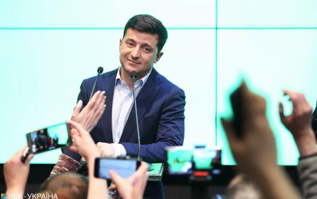 Зеленський опублікував відеозвернення церковних лідерів до жителів Донбасу і Криму