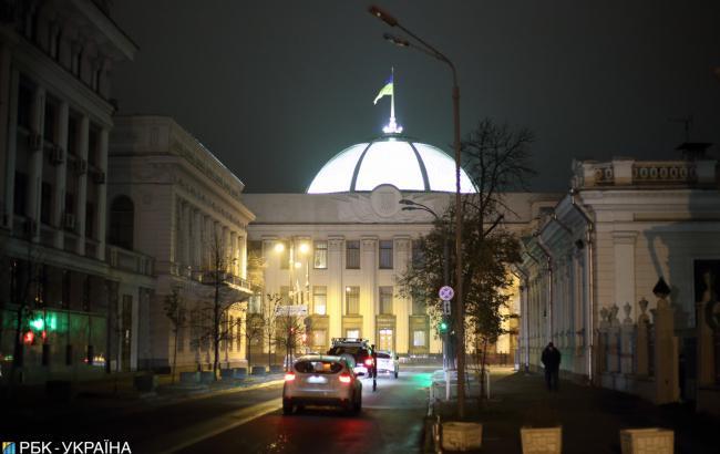 Комитет рекомендует Раде принять законопроект об адвокатуре в первом чтении