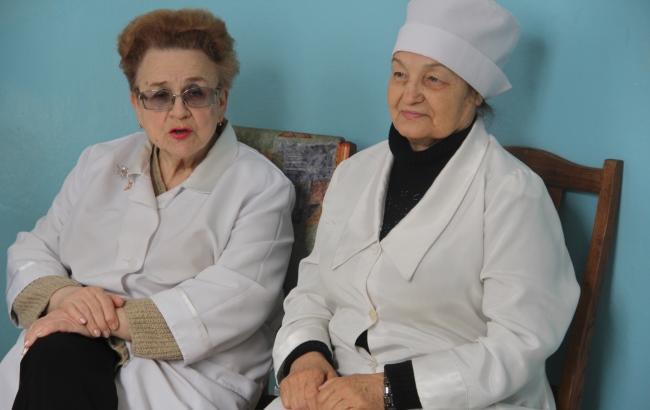 Фото: В киевских поликлиниках исчезнут очереди (hromadskeradio.org)