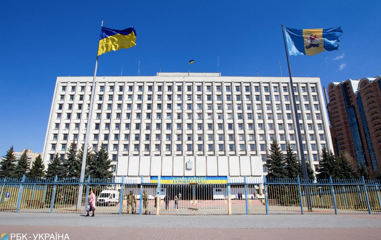 ЦИК сформировал новый состав Ивано-Франковского облизбиркома