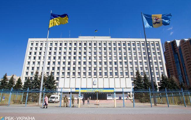 ЦВК призначив перші місцеві вибори