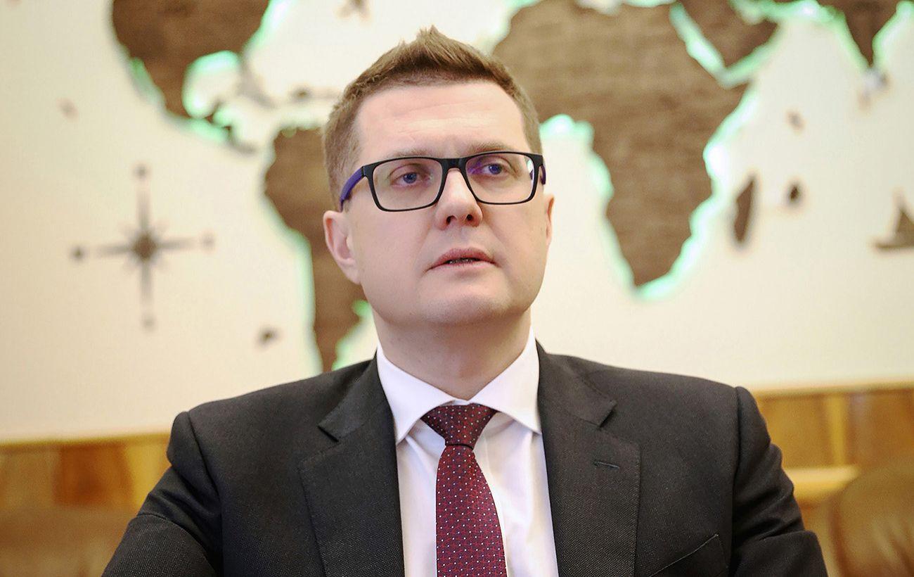 Баканов о возможном вторжении РФ в Украину: не стоит забывать про Беларусь