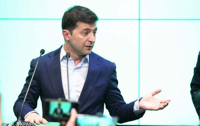 Зеленський вирішив створити групу експертів для оцінки результатів судової реформи