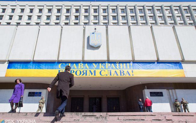 ЦВК відклала перерахунок голосів в окрузі №198 після подання про розпуск комісії