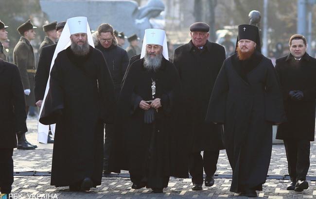 ПЦУ предупреждает о провокациях против Московского патриархата
