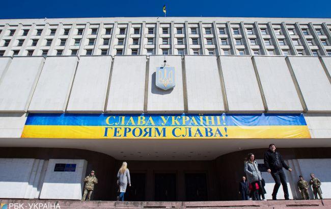ЦВК завершила реєстрацію кандидатів на довиборах в Раду