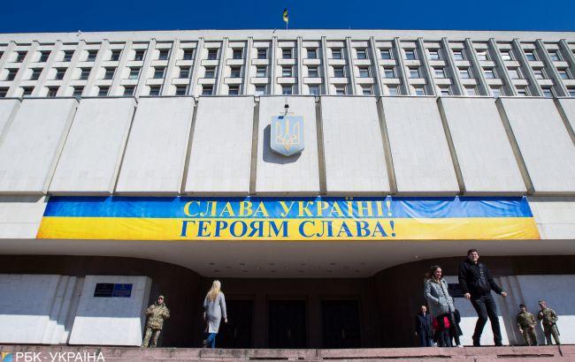 ЦВК схвалила пропозицію щодо вдосконалення Виборчого кодексу