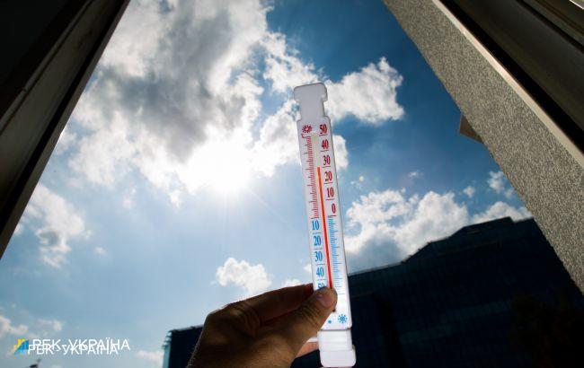 Рекорды жары и количества осадков: что происходит с погодой в Украине