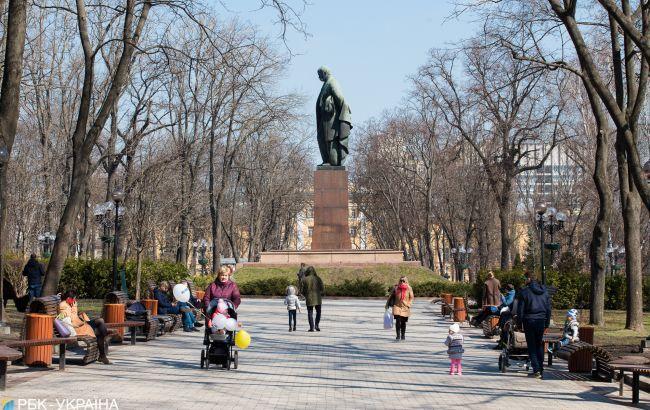 В Украину идет потепление до +15: прогноз погоды на завтра