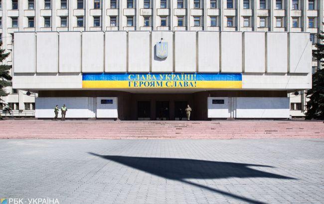 ЦВК призначила місцеві вибори в шести ВІДГ