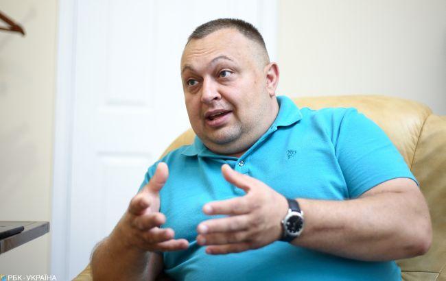 """Соціолог оцінив перспективи створення нової """"партії Зеленського"""""""