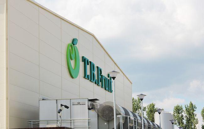 У T.B. Fruit спростували інформацію про втрату частини активів