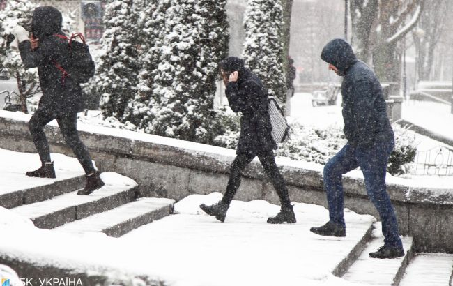 Накроет мокрым снегом и дождями: области, которым совершенно не повезет с погодой