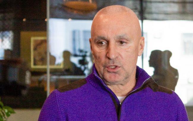 Ярославський перерахував 2 млн дол. на діяльність Харківського антикризового штабу